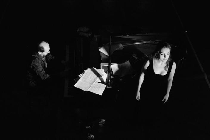 Oleksandra Didenko Mezzo-Soprano