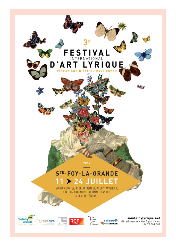 Festival international d'art lyrique